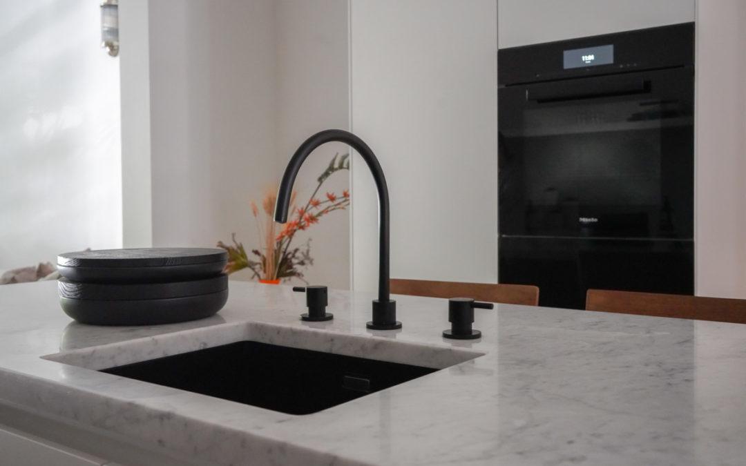 Keuken Antwerpen