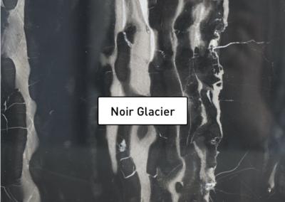Noir Glacier