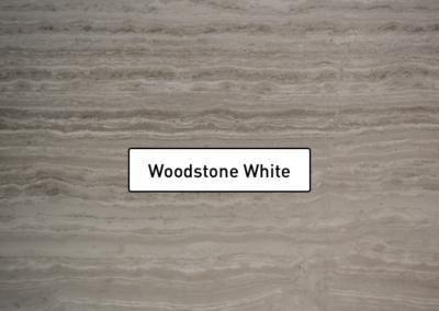 Woodstone White