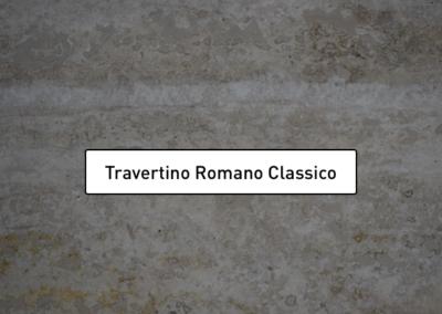 Travertino Romano Classico