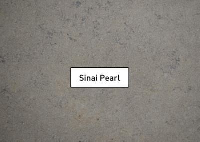 Sinai Pearl