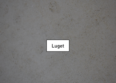 Luget