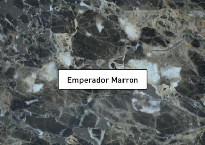 Emperador Marron