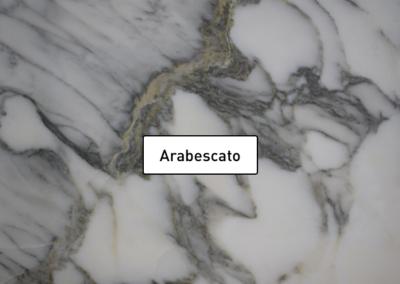 Arabescato